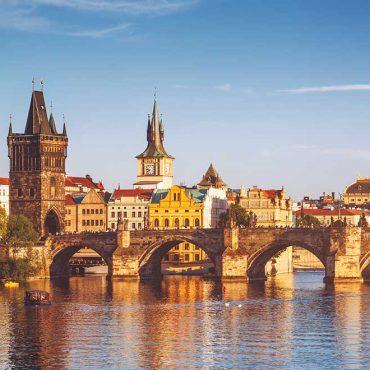 پراگ، عروس اروپا(اپیزود اول)