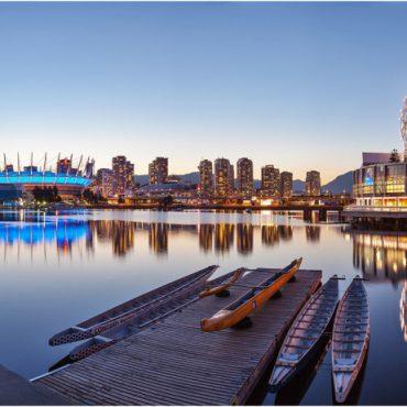 کدام شهر کانادا را برای زندگی انتخاب کنیم؟