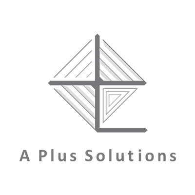 A PLUS SOLUTIONS
